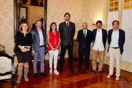 El Govern y la FEB trabajan para traer a la selección femenina a Mallorca