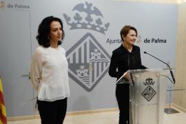 Durán acusa a Hila de ostentar «el récord en retrasos» de licencias de obra en Palma