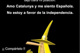La Bruixa d'Or anuncia que abandona Cataluña