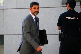 La Fiscalía pedirá ampliar la investigación a Trapero por sedición al 1-O