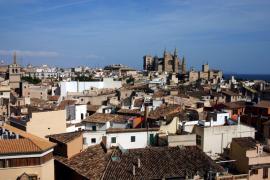 Palma prevé inversiones por 33 millones de euros en obras para «concretar su transformación»