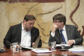 La ingenuidad del independentismo catalán ha sido creerse que obtendrían apoyo europeo: les han dejado solos