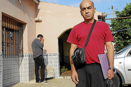 Una familia denuncia a la Policía Local de Palma por «agredirnos y acusarnos de ser okupas»
