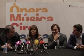 Maria del Mar Bonet cierra este miércoles en el Principal su gira de «Ultramar»