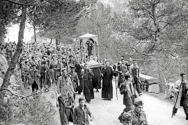 Segunda peregrinación oficial desde Mallorca al Camino de Santiago