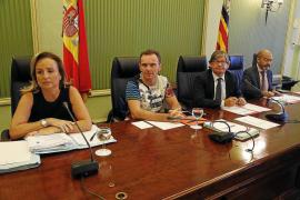 El PP pedirá al Parlament el gasto que ha supuesto la Comisión para las autovías de Ibiza