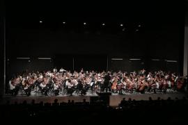 La Orquestra Simfònica inicia la temporada con Benjamin Schmid