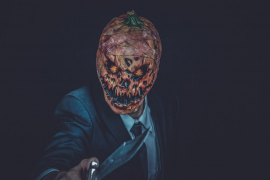 Siete ideas originales para disfrazarse en Halloween