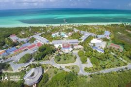 Meliá reabre tres hoteles en Cuba afectados por el huracán Irma
