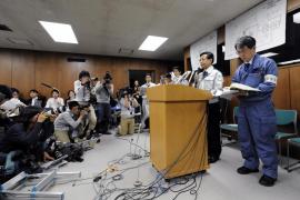 Japón eleva la gravedad del accidente nuclear de Fukushima al nivel de Chernóbil