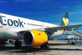 El grupo turístico Thomas Cook crea Airlines Balearics, con sede en Palma