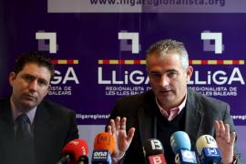 Jaume Font encabezará la lista de la Lliga Regionalista al Parlament