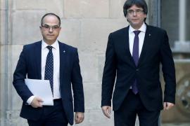 Puigdemont amenaza con votar la independencia de Cataluña en el Parlament si persiste la falta de diálogo