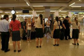 Balears aumentará las contrataciones en el sector turístico para Semana Santa