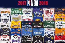 Arranca un nuevo curso en la NBA
