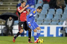 El Mallorca-Getafe se disputará el 24 de abril a las 17:00 horas