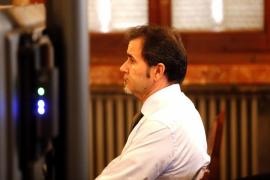 El acusado del crimen de Porto Cristo: «Soy inocente, nunca he hecho nada malo»