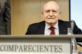 Matutes rechaza las prospecciones en el Mediterráneo