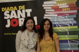 Cort organiza 40 actividades para celebrar Sant Jordi