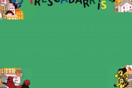 Las fiestas de Sant Sebastià contarán con la yincana colectiva 'Trescabarris'