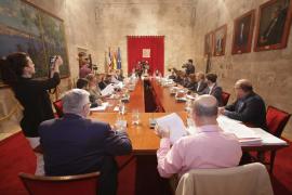 Govern y Consells Insulars acuerdan el traspaso de funciones de Servicios Sociales por 20 millones de euros