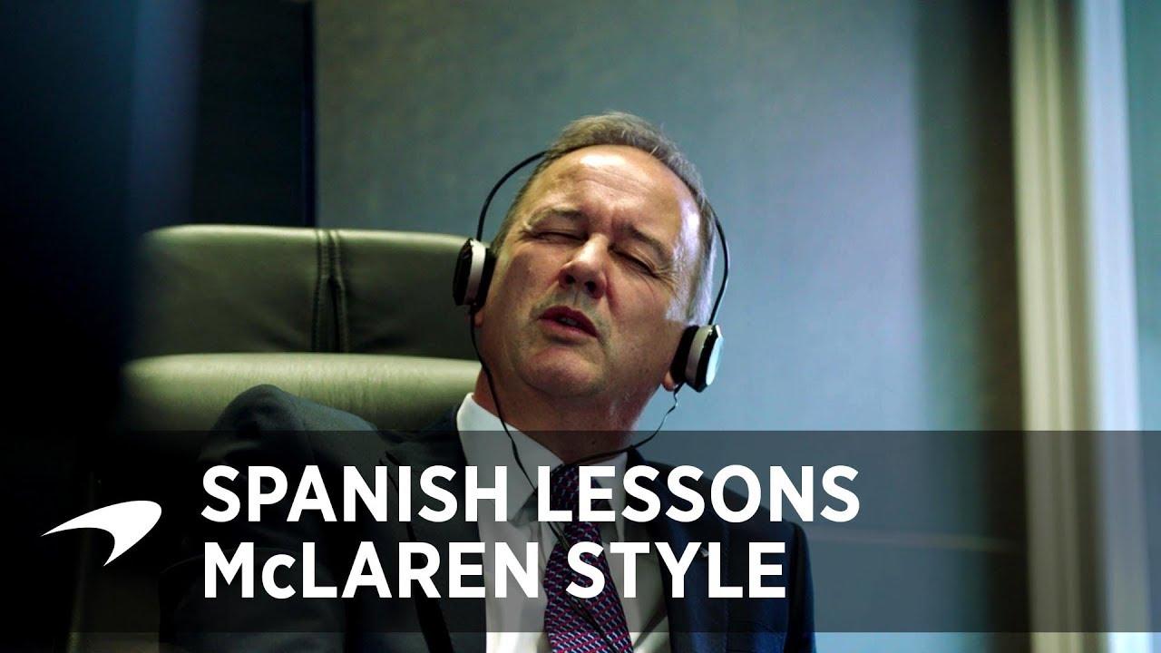 McLaren confirma la renovación por una temporada más de Fernando Alonso