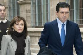 Matas será juzgado por un tribunal popular por los empleos de su mujer