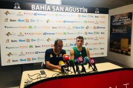 Xavi Sastre, ante la visita del TAU Castellón: «La intensidad defensiva será clave»