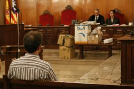 Declarado culpable el acusado del crimen de Porto Cristo