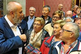 MÉS indica a Antich que se debe al Parlament antes que al PSOE