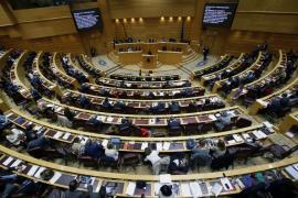 El Senado aprobará las medidas del artículo 155 el 27 de octubre