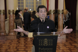 MÉS per Menorca pedirá la dimisión de Bauzá y Antich si apoyan el 155