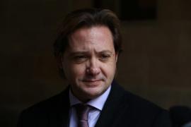 El Círculo Balear de Jorge Campos deja de ser fundación para hacerse partido político