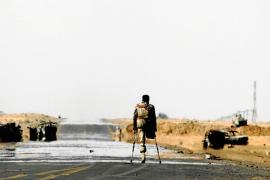 París y Londres presionan a la OTAN para que endurezca sus acciones en Libia
