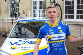 Muere un joven ciclista francés en un accidente en el Tour de Nueva Caledonia