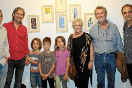 'Art per a la vida' en La Misericòrdia