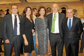 Cena de gala de Asinem