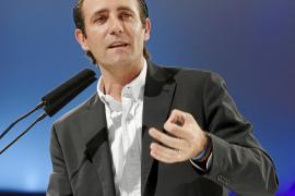 Rodríguez no aceptó de buen grado ser el último de la lista de Bauzá