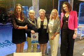 Rotary Club Llevant presenta sus proyectos