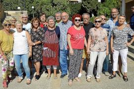 50 aniversario de la creación de los Juveniles de La Victòria