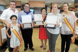 El Centro Aragonés celebra la fiesta de la Virgen del Pilar