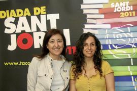 Cort animará Sant Jordi con música, teatro e itinerarios literarios