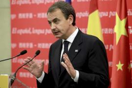 Zapatero asegura que no hay en el horizonte nuevas medidas de ajuste