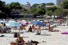 La patronal ABTA recomienda a los turistas británicos no viajar a Palmanova por la legionella
