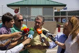 Granados pide sean citados como investigados en el caso Púnica Aguirre, Cifuentes y González