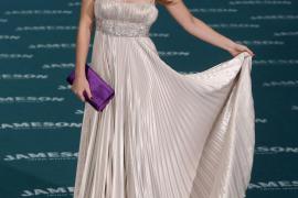 La actriz Silvia Abascal se recupera  en Madrid de un infarto cerebral