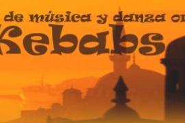 D-Kebabs - en concierto