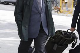 Jordi Pujol Ferrusola, castigado dos meses en Soto del Real por trapichear con tarjetas de teléfono