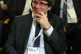 La Fiscalía prepara una querella por rebelión contra Puigdemont en el caso de que declare la independencia