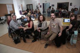 El nuevo CCA de Podemos vota el establecimiento de las nuevas secretarías y crea los órganos insulares